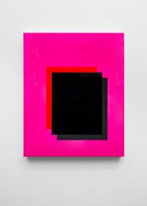 Gerold Miller, 'set 457', 2018