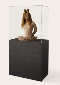 Silvia B., 'Luna', 2016