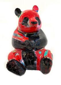 Julien Marinetti, 'Panda', GFA1395