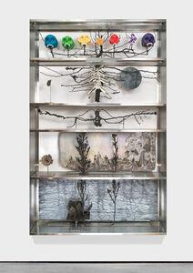 Matthew Day Jackson, 'Study Collection XII', 2020