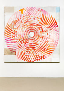 Michael Conrads, 'Vortex Zygote (Painting XXI)', 2016