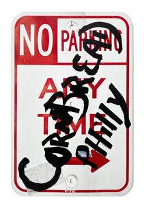 Cornbread, 'Cornbread Philly No Parking', 2020