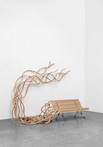 Pablo Reinoso, 'Spaghetti Bale', 2008