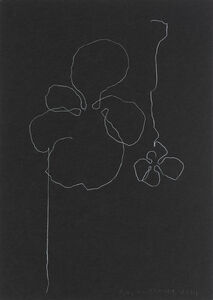 Brian Clarke, 'Night Orchid 68', 2014