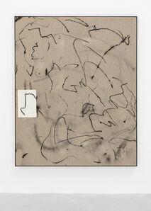 Ian Waelder, 'Untied shoelace (Self-portrait)', 2018