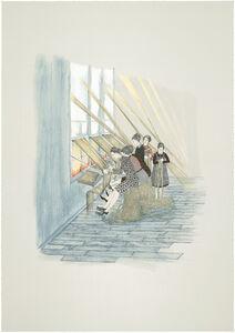 Amy Cutler, 'Weavers', 2008