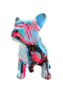 Julien Marinetti, 'Doggy John ', GFA1388