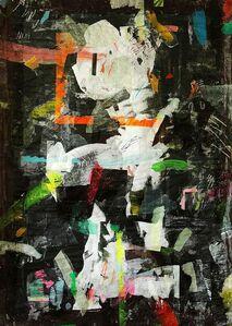 Volker Eichelmann, 'Torso of the Belvedere XIV', 2014
