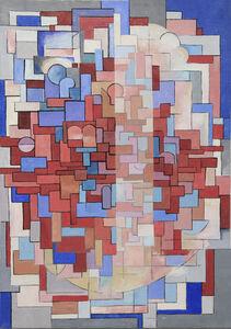 Morton Lichter, 'I fooled you', 1982