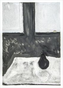 Jane McNichol, 'Pale Pear', 2005