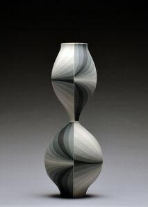 Peter Pincus, 'Enclosed Vase Form #1', 2015