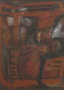 Peter Lanyon, 'Gone', 1953