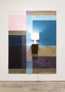 Tyanna J. Buie, 'Mid-Century Lamp', 2019