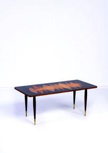 Broderna Miller, 'Coffee table', vers 1950
