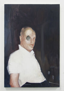 Vedovamazzei, 'Broken Icon_Syd Barret', 2018