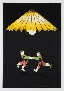 Tim Mara, 'Dancers', 1986