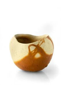 Koichiro Isezaki, 'Flashing Tea Bowl', 2020