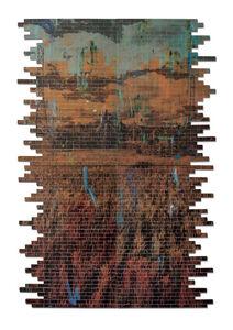 Zean Cabangis, 'Man - Made', 2013
