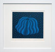 Yayoi Kusama, 'A PUMPKIN BB-C', 2004