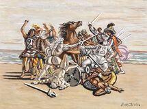 Combattimento di puritani