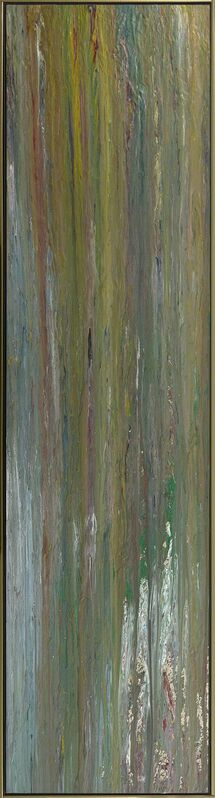 Larry Poons, 'Untitled', 1975, Painting, Acrylic on canvas, Berry Campbell Gallery