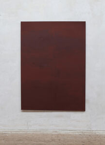 Emma Ilija Wyller, 'Brown ', 2015
