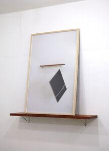 HIROFUMI ISOYA, 'Lag 2', 2014