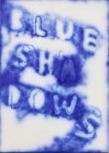 Stefan Marx, 'Blue Shadows', 2018