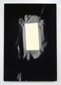 Chris Duncan, 'White Brick (Winter-Summer 2015 / 6 Month Exposure), II', 2016