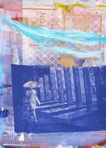 Marco Pittori, 'Urban Rain 1 ', 2013