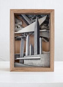 Claudia Larcher, 'Industriebauten und Bauten der Technik', 2016