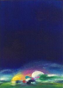 Emiko Aoki, 'someday, forever'