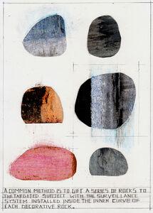Deb Sokolow, 'A common method', 2015