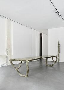 Vincenzo De Cotiis, 'DC 1809 (Dining Table)', 2018