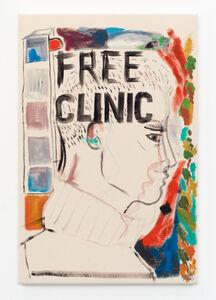 Neil Haas, 'Free Clinic', 2017