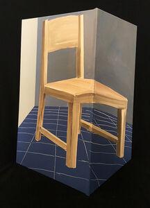 Hesam Rahmanian, 'Chair', 2018