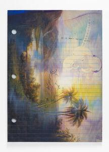 Friedrich Kunath, 'If I Don't See You Again', 2018