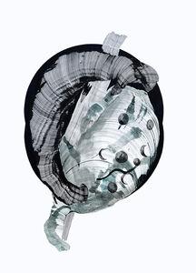 Amelie Bouvier, 'Ces Martiens de Chez Nous #2', 2020