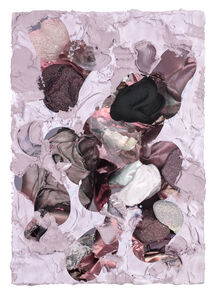 Andre Hemer, 'An Image Cast Slowly #1', 2018