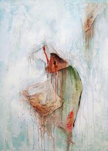 Thekla Papadopoulou, 'Fragments B III', 2016