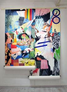 Paula Otegui, ' Among other things', 2015
