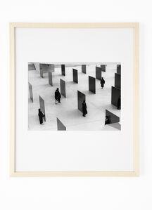 Barbara Klemm, 'Weltausstellung, Osaka, Japan', 1970