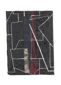 João Paulo Feliciano, 'Untitled', 1986