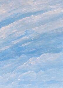 Dorothy Krakauer, 'Streaks Across the Sky', 2020