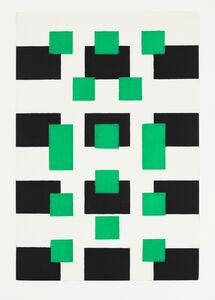 Andrew Spence, 'Green', 2015