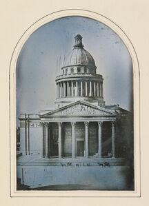 Alphonse-Louis Poitevin, 'The Pantheon, Paris', 1842