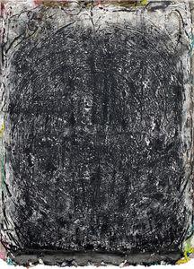 Andrew Dadson, 'XOX', 2014