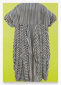 Jan Murray, 'Andrea's dress', 2019