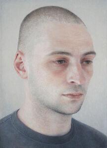 Robert Bauer, 'Adam', 2018