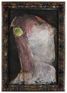 Stephen Goddard, 'Kopf', 2015